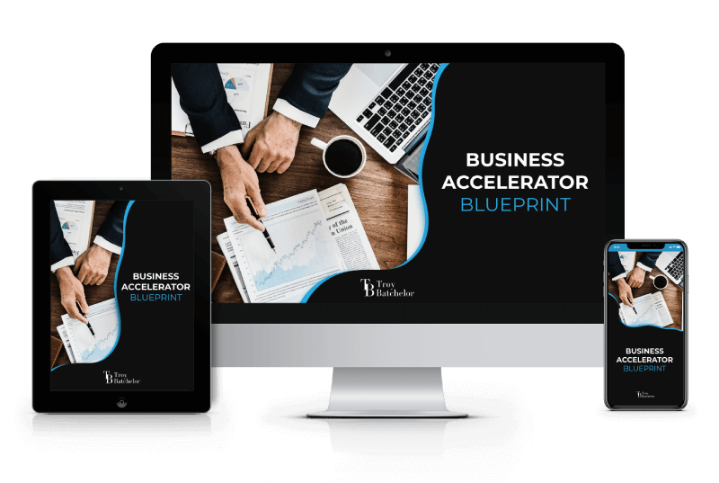 Business Accelerator Blueprint