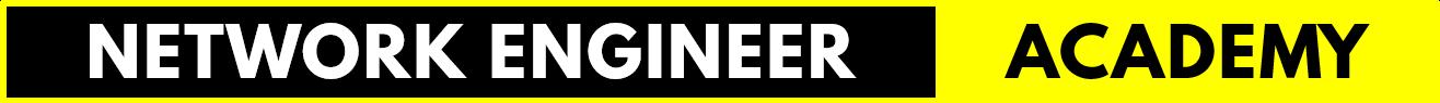 Network Engineer Academy Logo