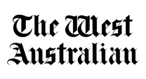 The West Australian Logo - Transparent
