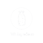 WA Ingredients - The Butter People (White)