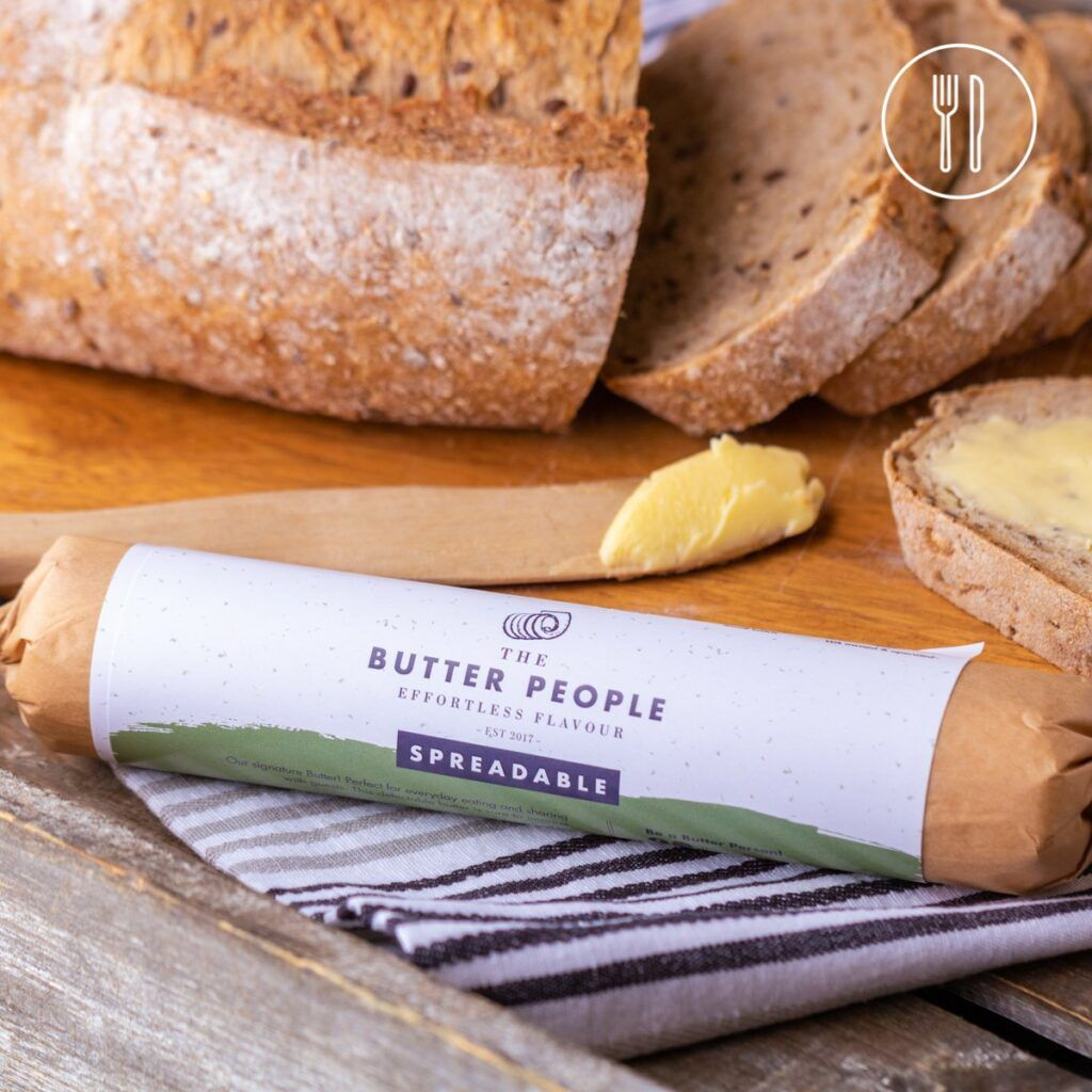 Spreadable Butter 200gr - The Butter People (resized)