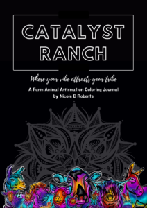 CatalystRanch FrontCover