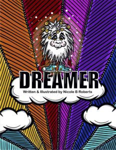 Dreamer Book Front Image