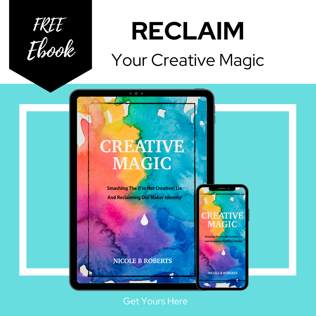 Creative Magic Mock ups