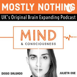 Meditation Podcast Interview with Mostly Nothing