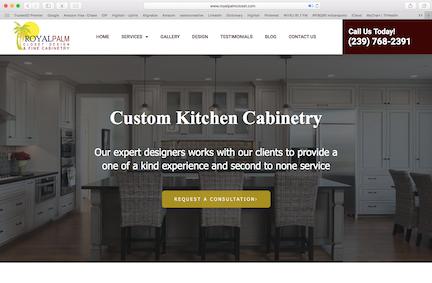 Cabinet Company