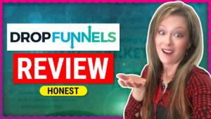 dropfunnels honest review
