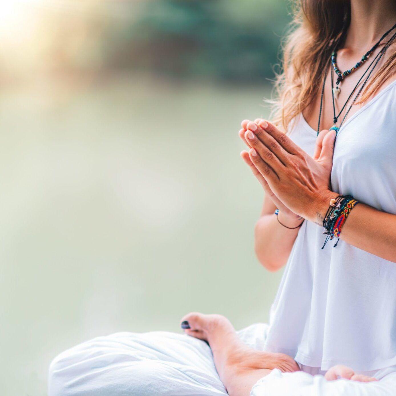 Meditation & Soundhealing