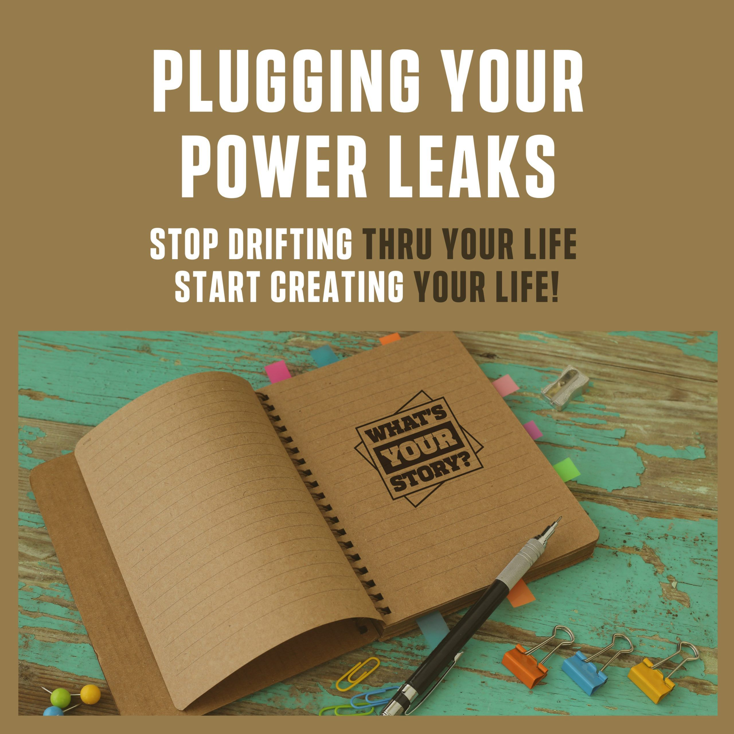 1080 sq Plugging Your Power Leaks