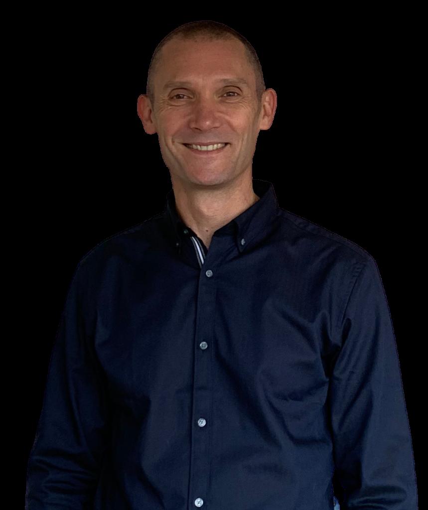 Andrew Parr