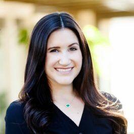 Kallista Avila Manager at First Team Real Estate Long Beach