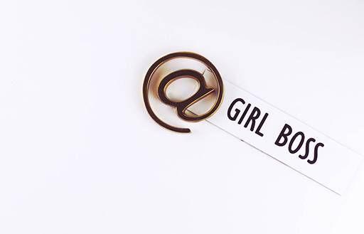 passive income - girl boss