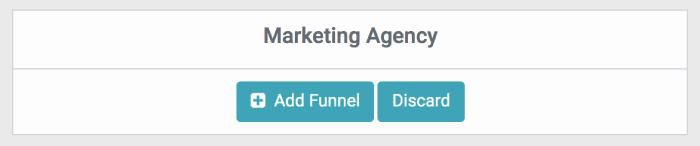 add sales funnel step