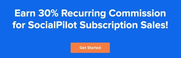 social pilot recurring income