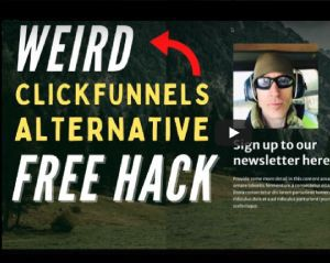 Clickfunnels alternative free