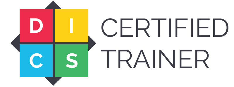 DISC Trainer Logo