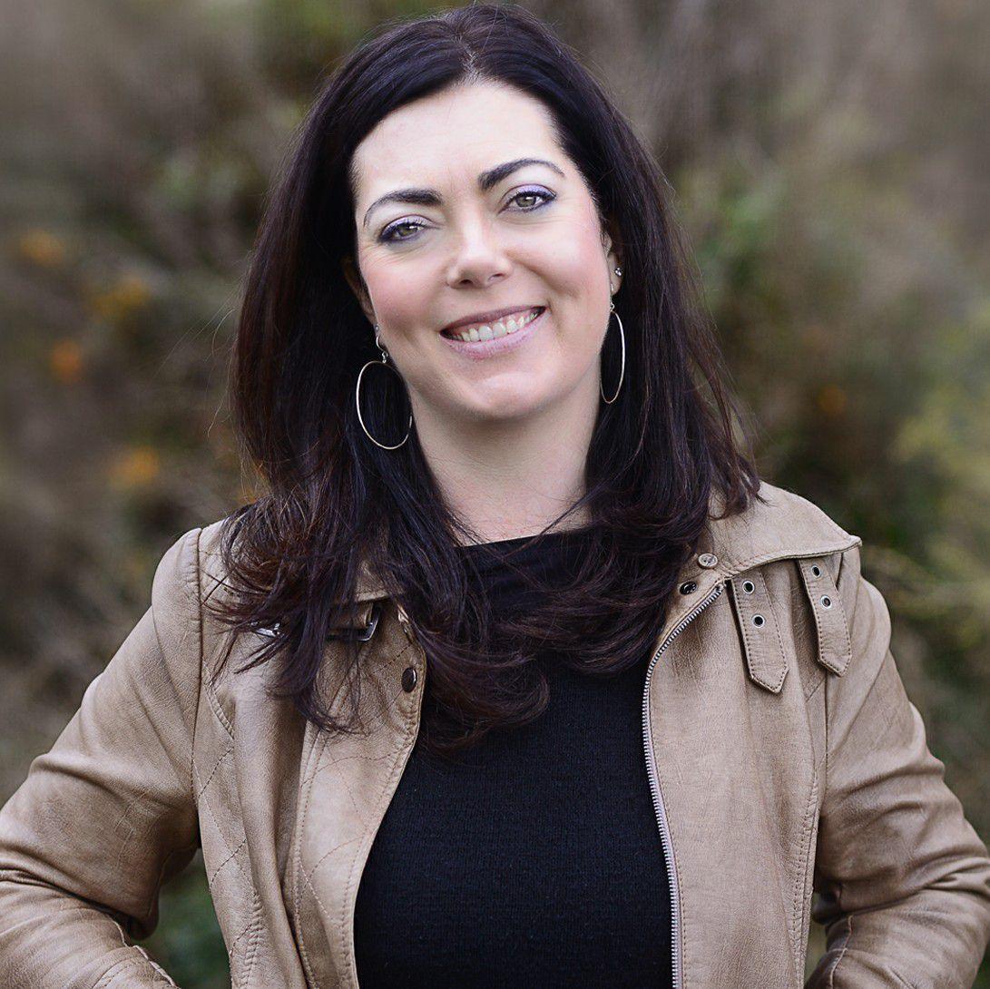 ShellAnne O'Donovan
