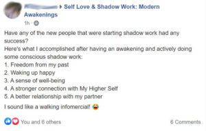 Feelings First Shadow Work - Self Love and Emotional Mastery Course