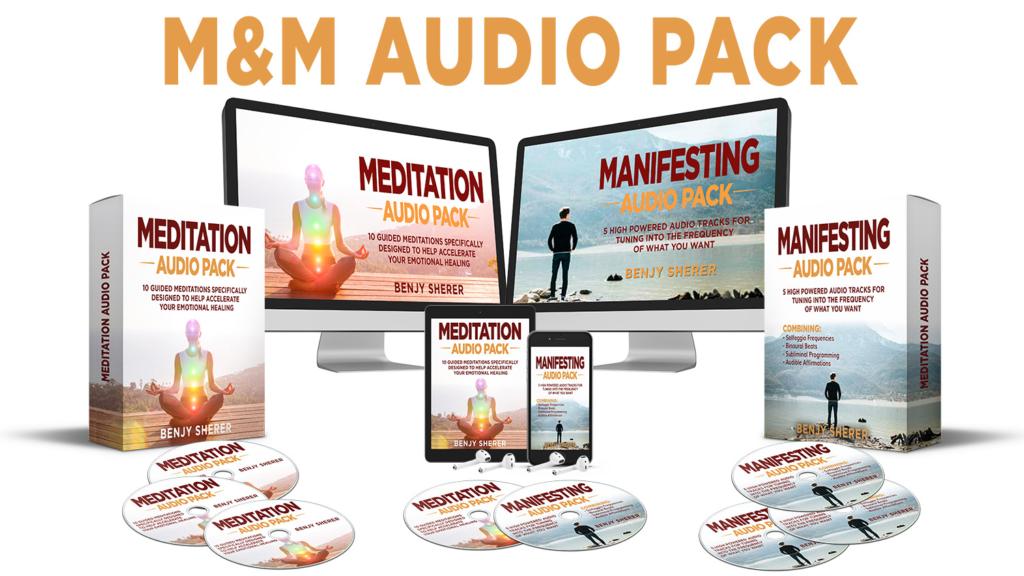 M&M Audio Bundle Deal