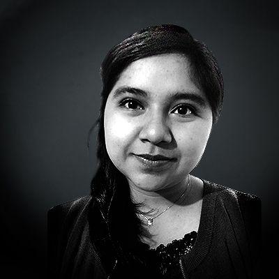 Karen Saldaña