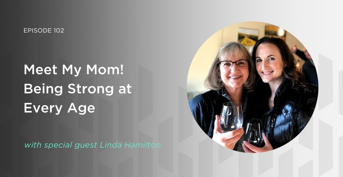 Strong Mommas Podcast Mother's Day Edition