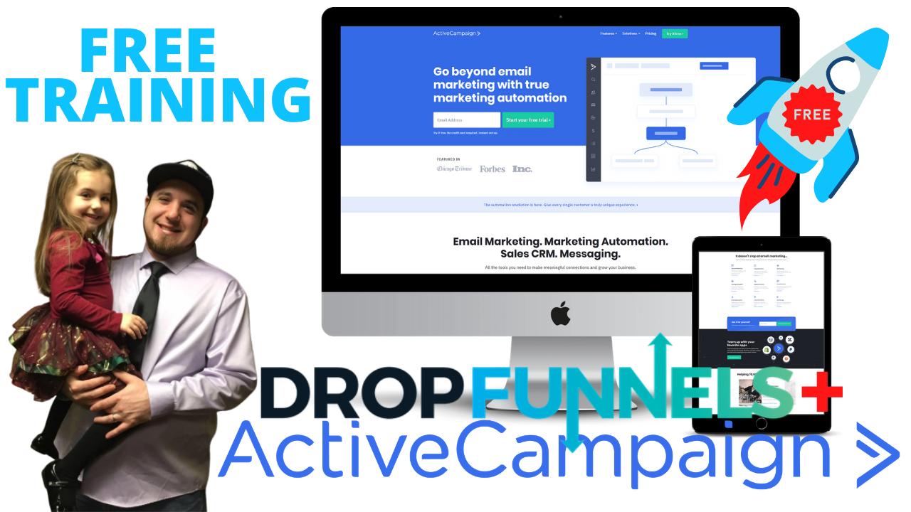 ActiveCampaign Starter Course
