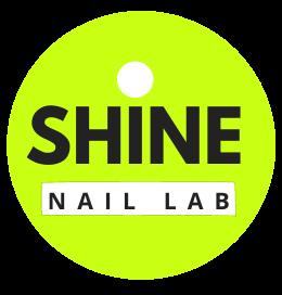 SHINE Logo - Transparent - Circle
