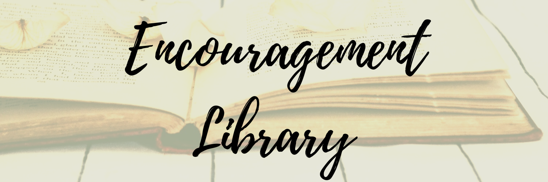 Encouragment-library...