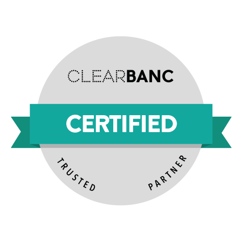 Clearbanc Official Partner