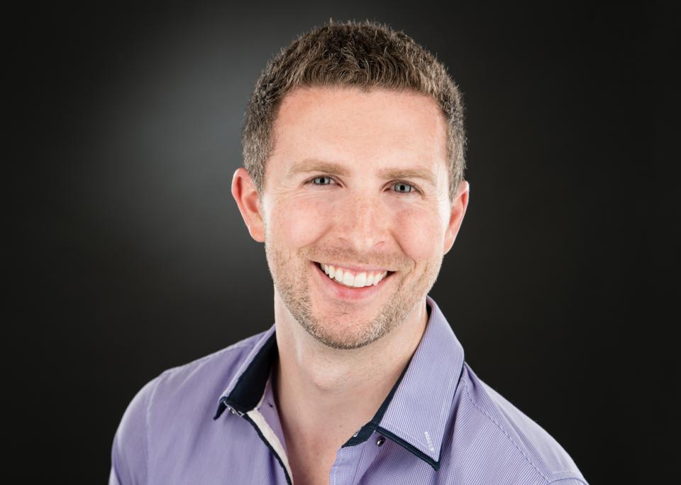 Brian D. Evans Profile Pic