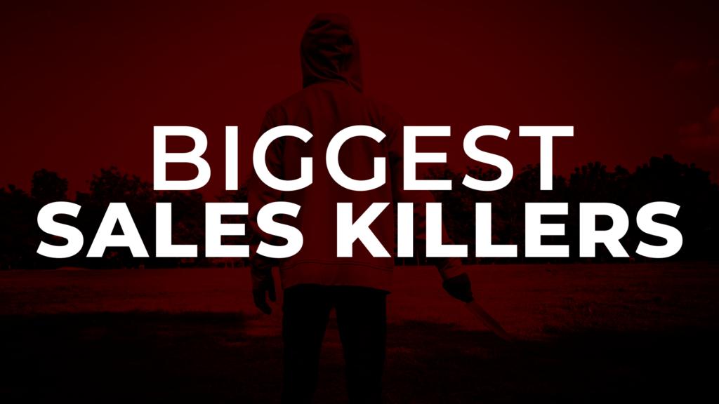 conversions-the-biggest-sales-killers