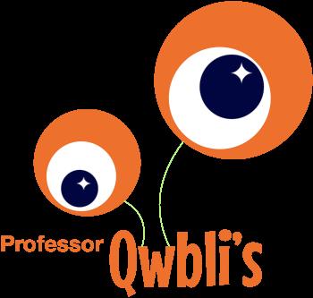 Professor Qwbli's