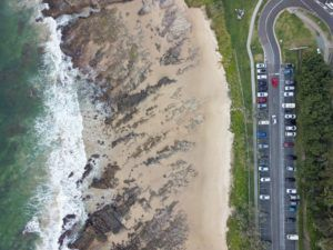 aerial photography examples