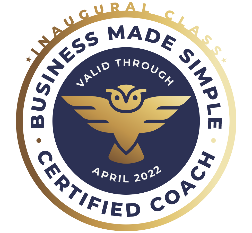 Web - Business Made Simple Coach copy
