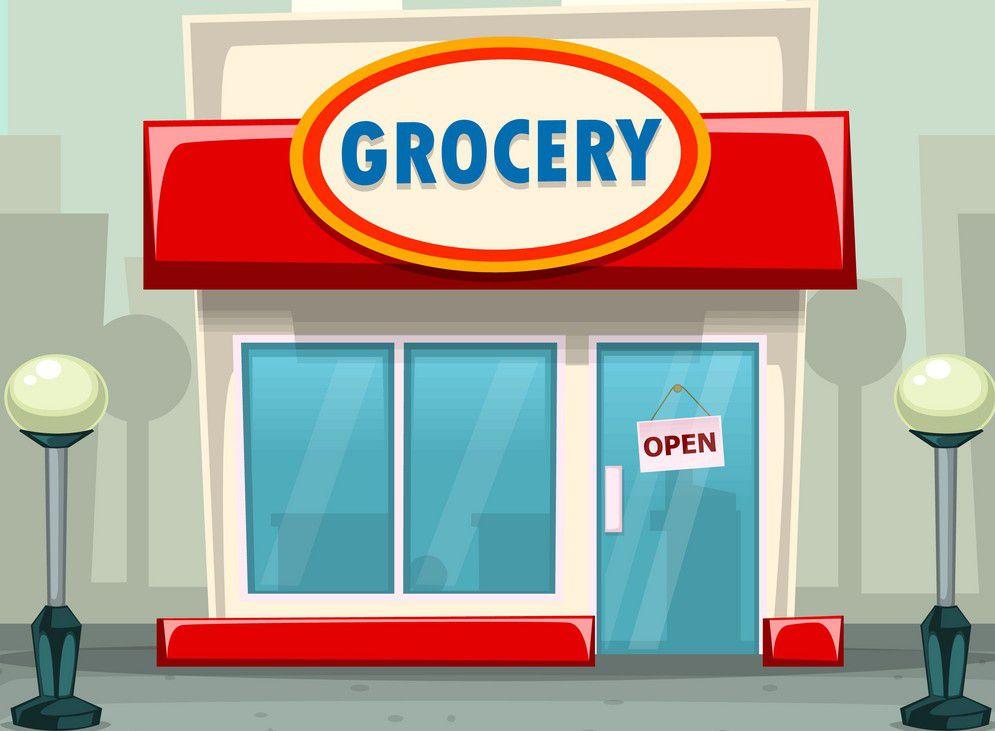 Supermarket Merchants