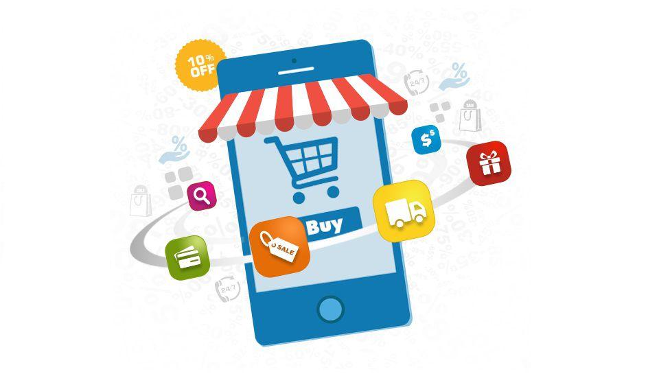 E-Commerce Merchants