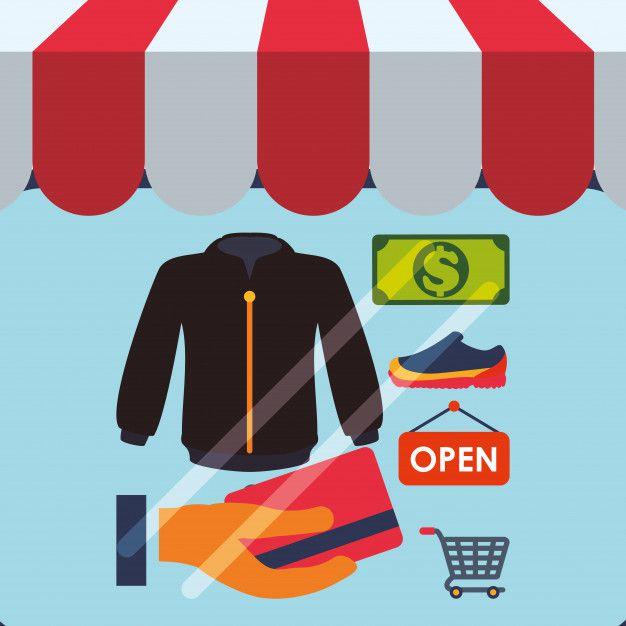 Retail Merchants