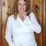 Angie Dobransky Author Photo