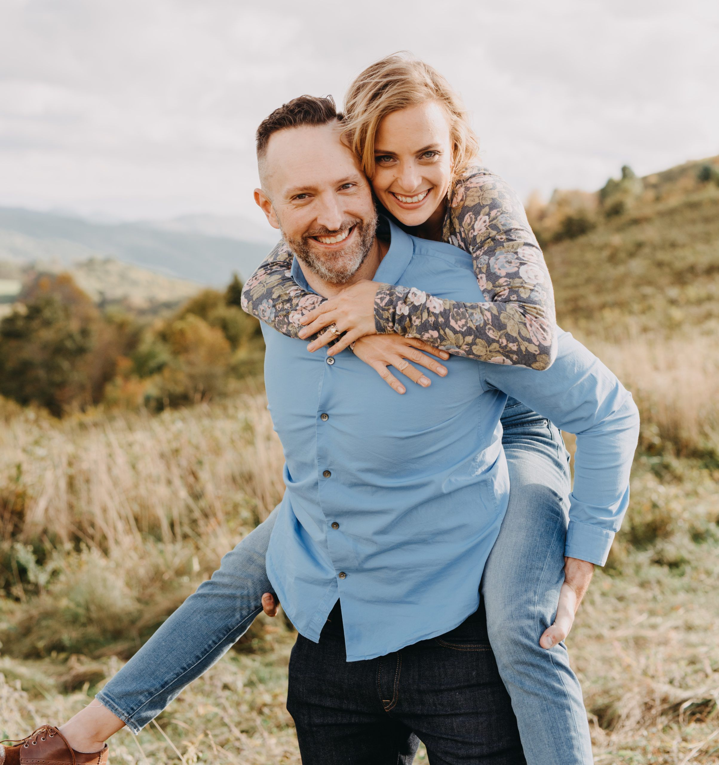 Lacey & Phil Preview