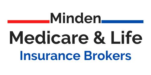 Minden Medicare & Life Rectangle Logo 2