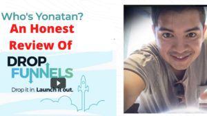 Dropfunnels Review - What is Dropfunnels?